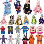 Kyпить Baby Kinder Kapuze Strampler Overall Jumpsuit Rompers Kigurumi Tier Body Outfit на еВаy.соm