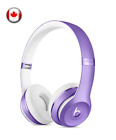 Beats Solo3 Wireless Ultra Violet Brand New SEALED