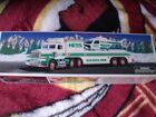 1995 HESS TRUCK AND HELICOPER      ( PLEASE READ )