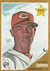 2011 TOPPS HERITAGE ROOKIES ****SAVE $3.00+ WITH ****FREE SHIPPING****