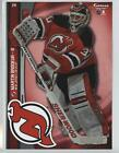 2014-15 NHL Tradeables #28 Martin Brodeur New Jersey Devils Hockey Card