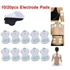 Supplies Relief Pain Electric Tens Acupuncture Electrode Pads Cable Wire