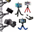 For Motorola Moto G7 Phone Camera Cam Tripod Bendy Flexible Gorilla Stand Mount