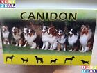 1 - 1000 Tablets Canidon Dog Dewormer Wormer 100% effectIve, EXP.02/2022