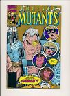 NEW MUTANTS #87 1st Cable App. (2nd Print) Marvel Comics 1990 ~ NM (PJ15)