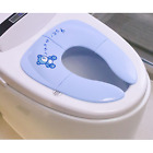 baby toilet travel folding portable seat potty cushion chair Camping Hotel Drive