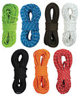 "TEUFELBERGER KMIII 5/8"" Static Climbing Rescue Caving Rappelling Rope Polyester"