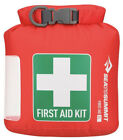 Sea to Summit FIRST AID DRY SACK 1L, 3L or 5L size - keeps kit dry and protected
