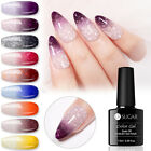UR SUGAR 7.5ml Smalto Gel UV per Unghie Cambia Colore Termico Nail UV Gel Polish