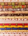HARRY POTTER Hogwarts Licensed Cotton Fabrics, PER 50cm, 110cm wide FREE POST !