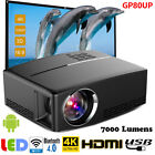 Mini Home Theater Ultra HD Projector 800x480 720/1080P 16:9 WIFI HDMI USB VGA AV