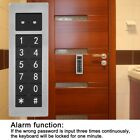 Stainless Steel Electronic Digital Password Keypad Number Cabinet Door Code Lock