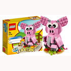 (Wholesale) LEGO 40186 Chinese New Year Of The Pig 2019 Special Edition