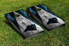 Carolina Panthers Custom Vinyl Prints for DIY Cornhole Wraps on eBay