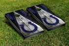 Indianapolis Colts Custom Vinyl Prints for DIY Cornhole Wraps on eBay