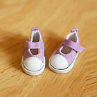 5cm Doll Shoes Canvas Mini Toy Shoes1/6  For Russian Doll Sneackers CYN