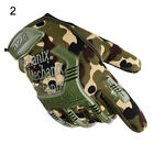Army Combat Tactical Men Finger Anti-slip Military SWAT Soldier Gloves Exquisite