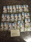 Lot Of (27)Larry Doby 1992 Action Packed Basebsll #27 Cards Nr/Mt