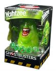 Usaopoly Yahtzee, Ghostbusters Slimer Collector's edition, New and Sealed