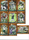 2015 Topps Factory Orange #50/75 Brandon Marshall Topp 60 New York Jets #373