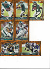 2015 Topps Factory Orange #19/75 Darren Sproles Philadelphia Eagles #147
