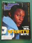 BARRY SANDER DETROIT LIONS FIRST 1st  Sports Illustrated 1990