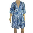 Antik Batik Womens 'Chris' V-Neck V Dress