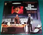 ALEX NORTH, The Shoes of the Fisherman, SOUNDTRACK LP, MGM S1E-15 ST
