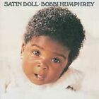 Satin Doll by Bobbi Humphrey CD Blue Note 2002 Reissue Rare Groove Series