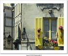 Arles (Provence, France) Art Impress/Canvas Home Decor Wall Art Poster - G