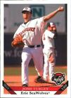 2015 Erie SeaWolves Rookie Cards Detroit Tigers You Pick $2.50 FREE SHIPPING!