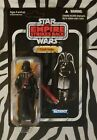 STARWARS VINTAGE COLLECTION DARTHVADER ESB NEW AND UNOPENED ON UNPUNCHED CARD.