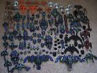 Trek Star ship Micro Machines Fasa: Tarellian,Reman,Gomtuu,Vulcan,Xindi,Klingon on eBay