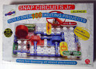 SNAP CIRCUITS JR ELENCO SC-100 EDUCATIONAL SCIENCE LECTRONICS KIT 100% COMPLETE