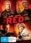 RED 1 : NEW DVD