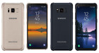 New UNOPENED  Samsung S8 ACTIVE 64GB G892 AT T 4G LTE UNLOCKED Smartphone