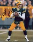 **AARON RODGERS** Green Bay Packers Autographed 8x10 Photo (RP)