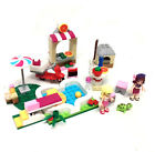 Lego Toys Friends Pizzeria & Swimming Pools Mini Play sets with Mini Figures