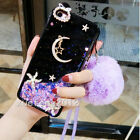 Dynamic Liquid Glitter Quicksand Soft TPU phone Case Cover For HUAWEI #2