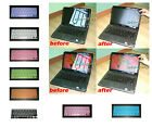 Anti-Glare Cover  Keyboard Skin FOR Lenovo Thinkpad Yoga 370 X380 X390 X395