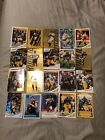 pitsburgh steelers lot rookies and vets