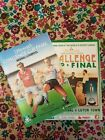 Arsenal Programmes Challenge Cup Final
