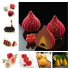 3D Silicone Cake Mold Baking Mold Cupcake Mousse Mould Decorating DIY Bakeware