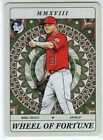 2012-2019 Mike Trout Baseball Cards *You Pick The Ones You Want*