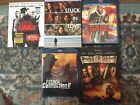 FRENCH CONNECTION 2 SAFE DJANGO UNCHAINED STUCK /LOVE PIRATES OF THE CARRIBBEAN
