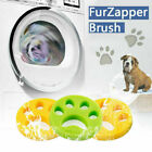 Pet Dog Cat Fur Hair Remover Useful for Laundry- Use in Washer and Dryer Clean