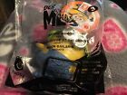 McDonald's Happy Meal Dispicable Me 3 Groovin minion