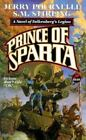The Prince of Sparta, S M Stirling,Jerry Pournelle, Good Book