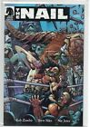 THE NAIL #1-2 (DARK HORSE/ROB ZOMBIE/STEVE NILES/SIMON BISLEY NM