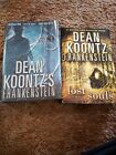 Frankenstein: Prodigal Son; City of Night; Dead and Alive & lost souls